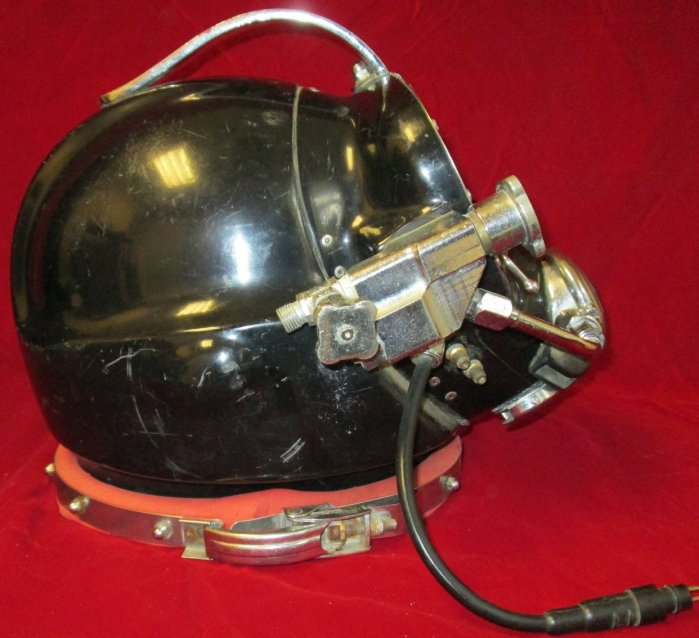 Aquadyne Pot Diving Helmet