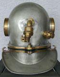 Chinese Diving Helmet