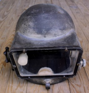 Desco Diving Helmet