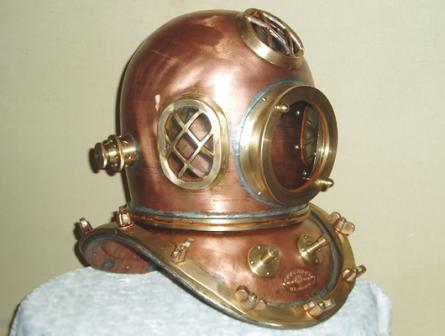 Diving Helmets For Sale