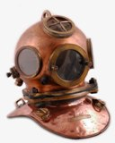 Diving Helmet