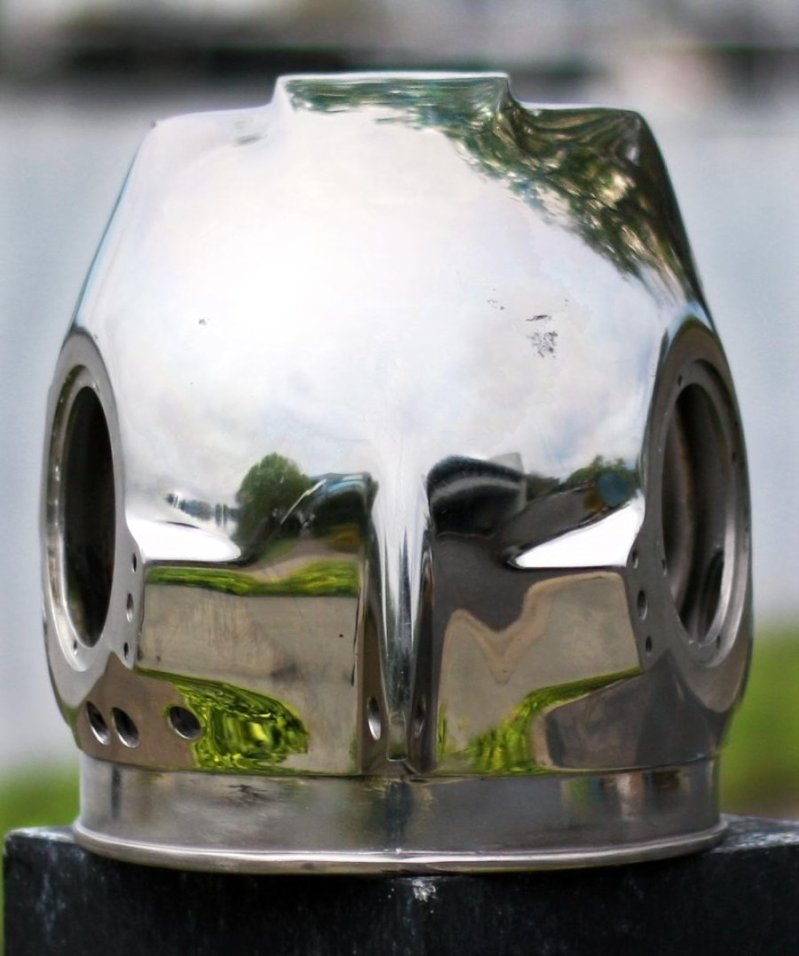 Aquadyne Airhat Diving Helmet